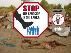 Please!!! STOP KILLING INNOCENT TAMILS IN LANKA